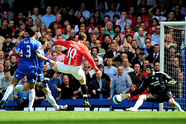 chelsea vs man united - photo #16