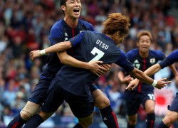 Japan Soccer Team