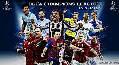 Champions league 2012 2013 with syncs new update hey swos people voltagebd Choice Image